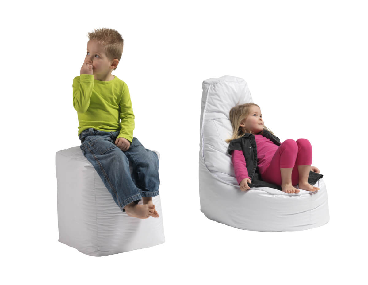 Loungebag voor kinderen