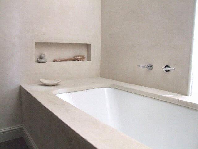Badkamer Met Tadelakt – devolonter.info