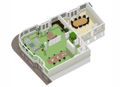 Floorplanner Online floor planner