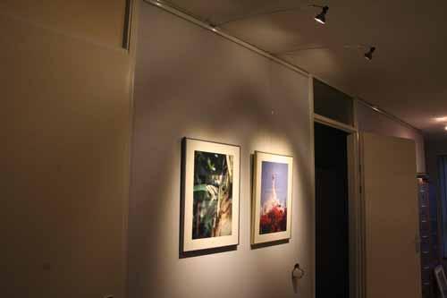 Tips voor binnenverlichting en buitenverlichting - Bron schilderijen ...