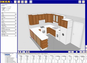 Ikea kitchen planner1 for Programma ikea home planner italiano