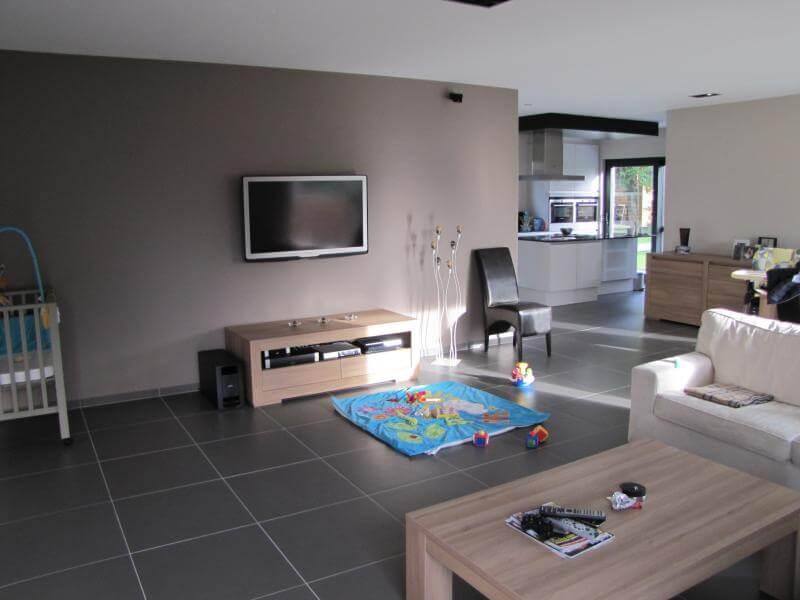 Grijze Woonkamer Tegels ~ Creatieve Ideeën Voor Home Design