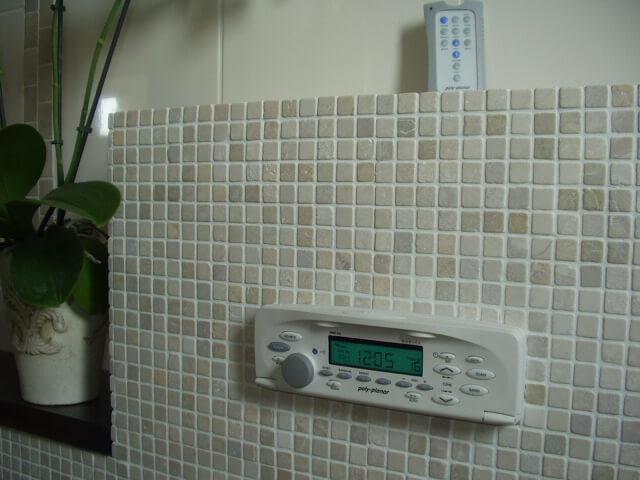 De multimedia badkamer | Ik woon fijn
