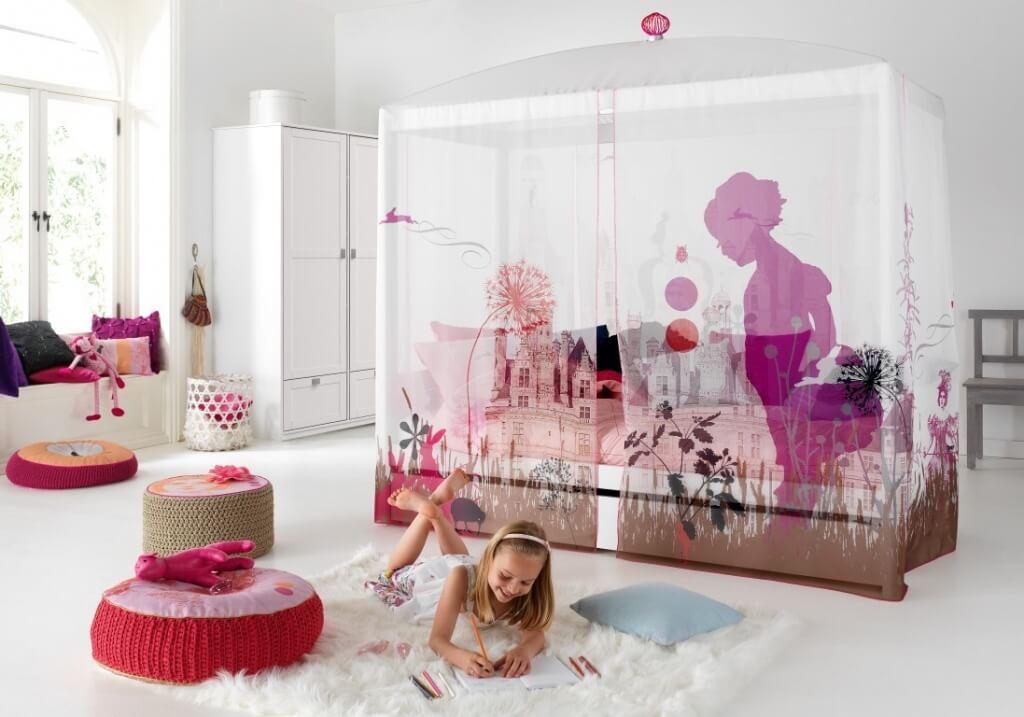 aparte kinderbedden inspiratie voor bijzondere kinderbedden. Black Bedroom Furniture Sets. Home Design Ideas