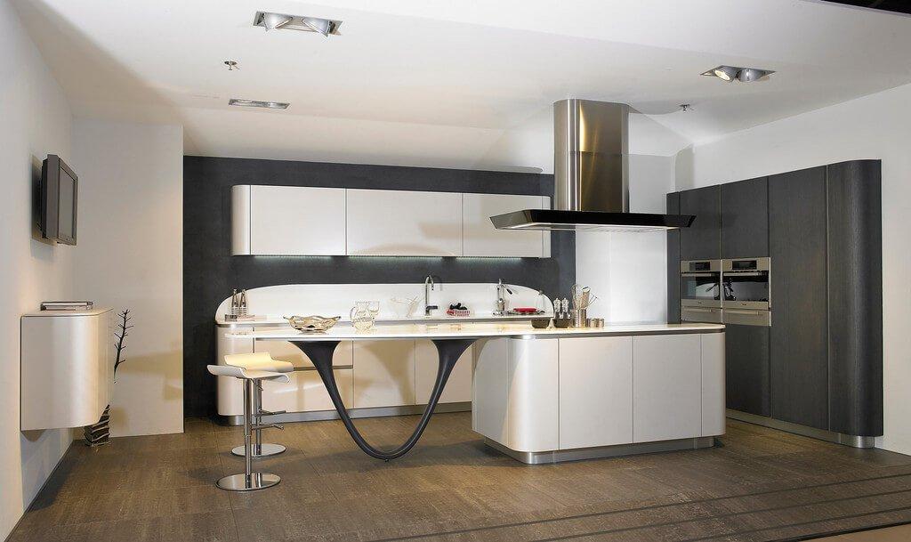Tieleman keukens middelharnis prachtige italiaanse keuken model