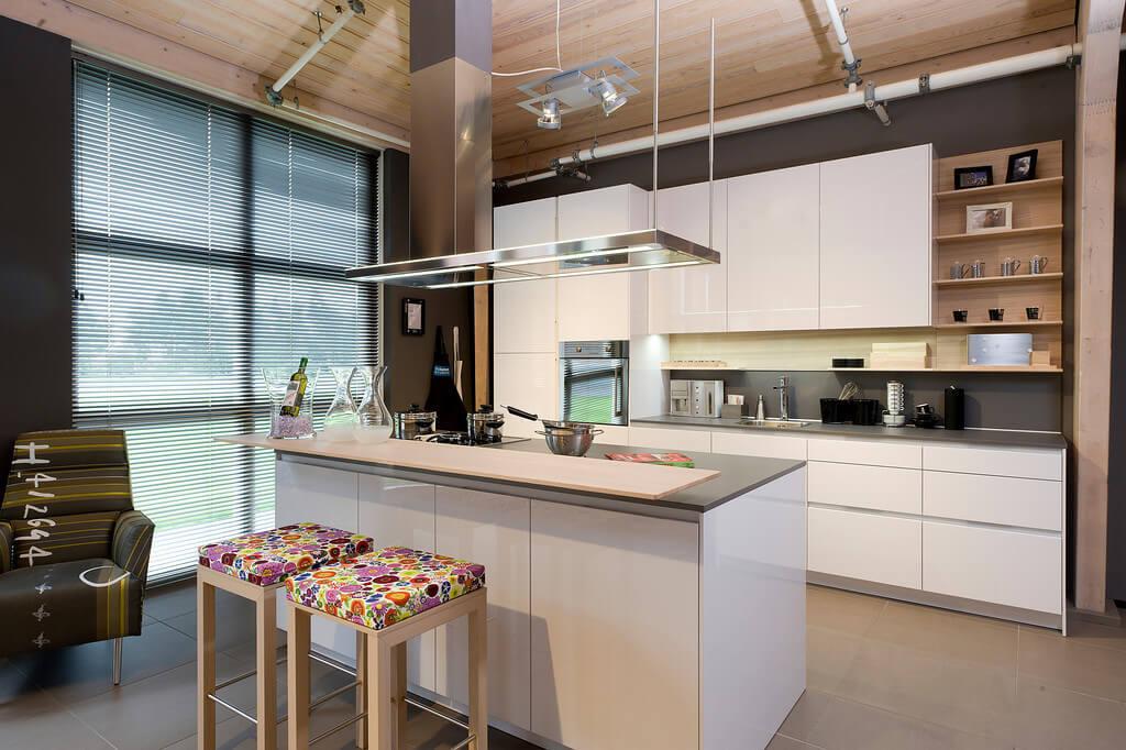 Keuken Design Tool : italiaanse keukens Ik woon fijn