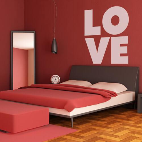 muurstickers slaapkamer ideeen 03 bilder Quotes