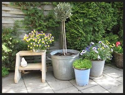 Afvoergoot Tuin Gamma : Hout beton schutting: tuin opknappen voor weinig geld
