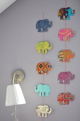 verzamel de leukste babykamer accessoires - inspiratie ikwoonfijn!, Deco ideeën