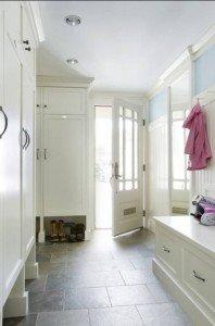 Tips voor je de hal in je huis van blogger suzanne van der veen - Kies kleur ruimte ...