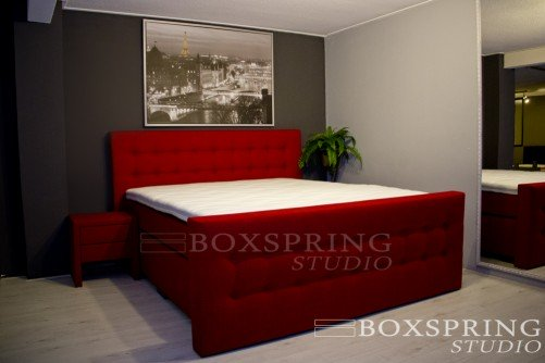Boxspring BOX500