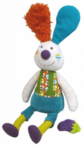 E33004 Musical Rabbit RGB