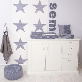 babykamer behang ideeen 3 Quotes