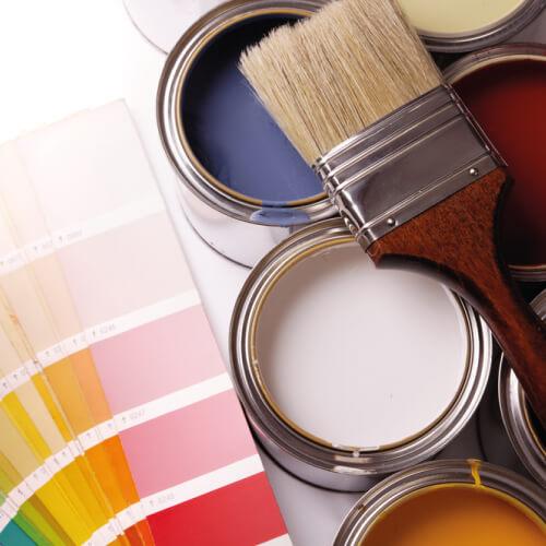 Tips voor het succesvol veranderen van je interieur for Kleur mijn interieur