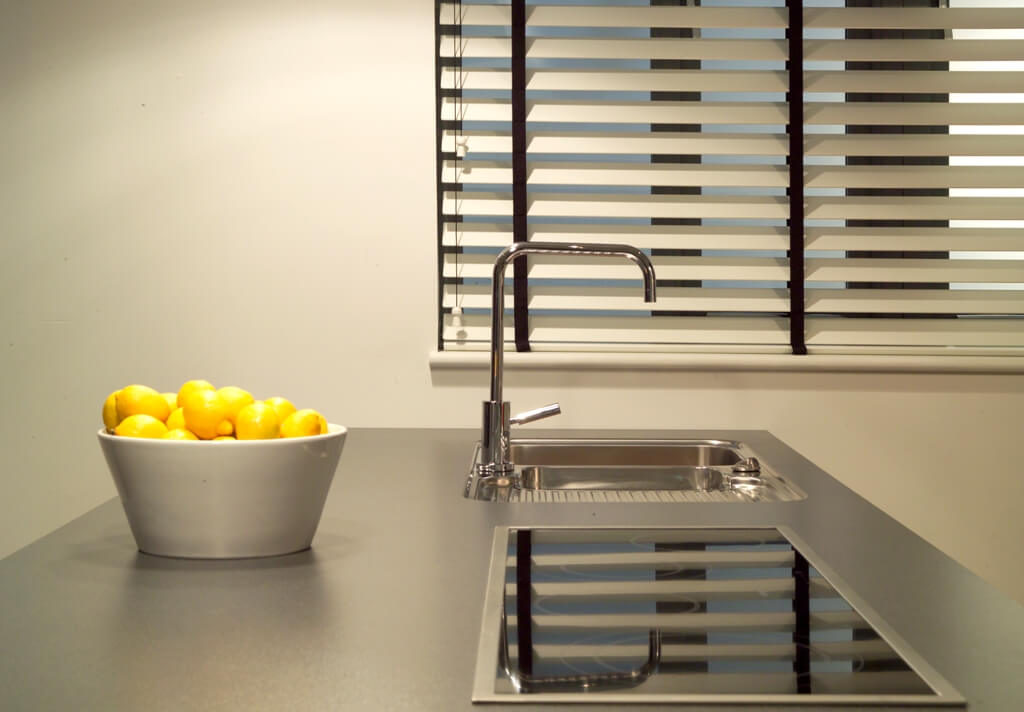 Raamdecoratie Voor De Keuken : Inspiratie voor raamdecoratie in woonkamer & keuken