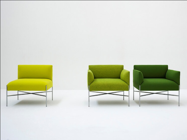 chill out chair Tacchini