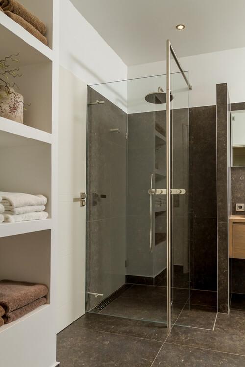 Luxe badkamers - ideeën en inspiratie voor uw luxe badkamer | ikwoonfijn