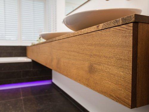 Design badkamers: enkele voorbeelden ter inspiratie voor jouw ...