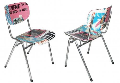 Serie31-Berlin-poster-stoel