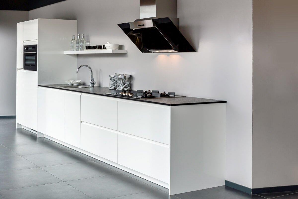 Hoogglans Keuken Ikea : Moderne Keuken