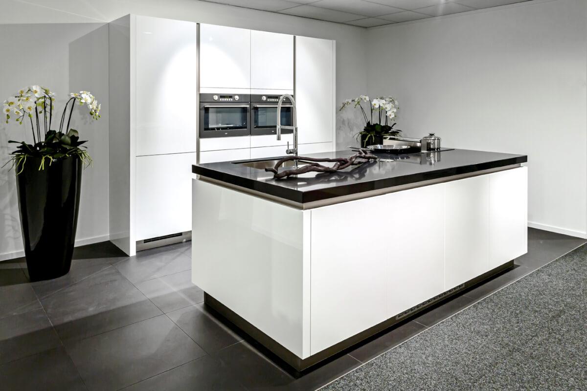 Hoogglans keuken (5)