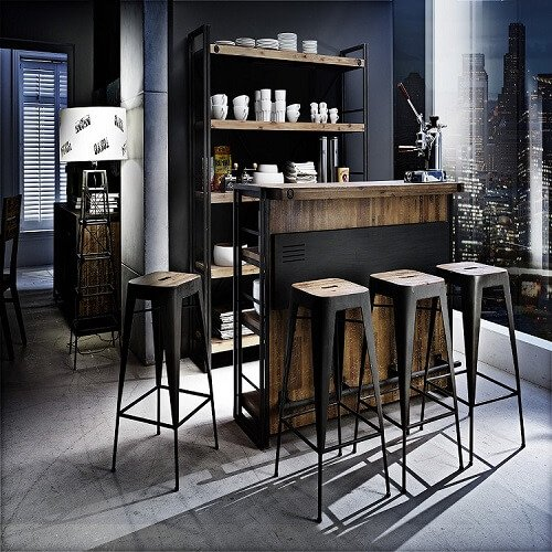 Manchesterserie Home24