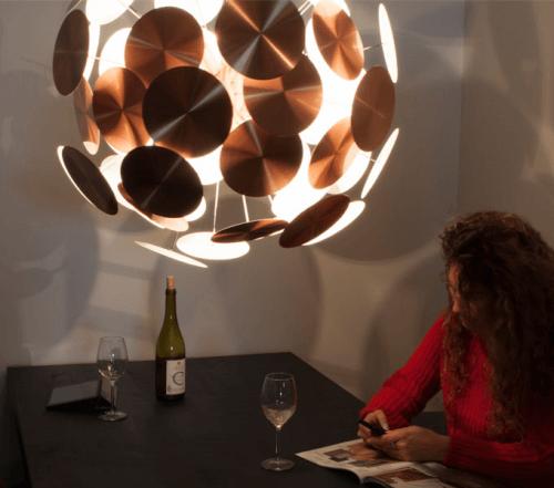 Zuiver hanglamp