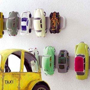 auto kinderkamer