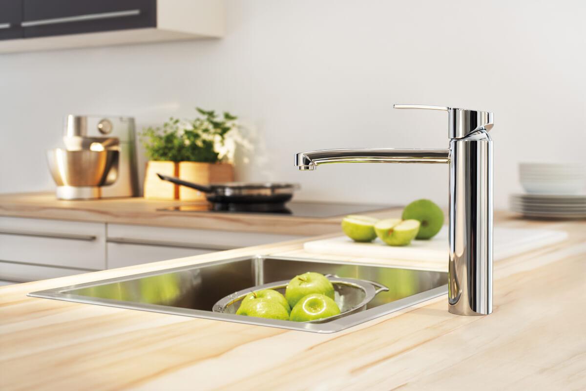 5 tips bij het kopen van een nieuwe keukenkraan