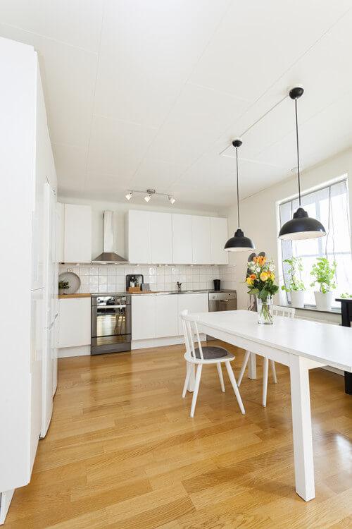 keukenwoonkamer