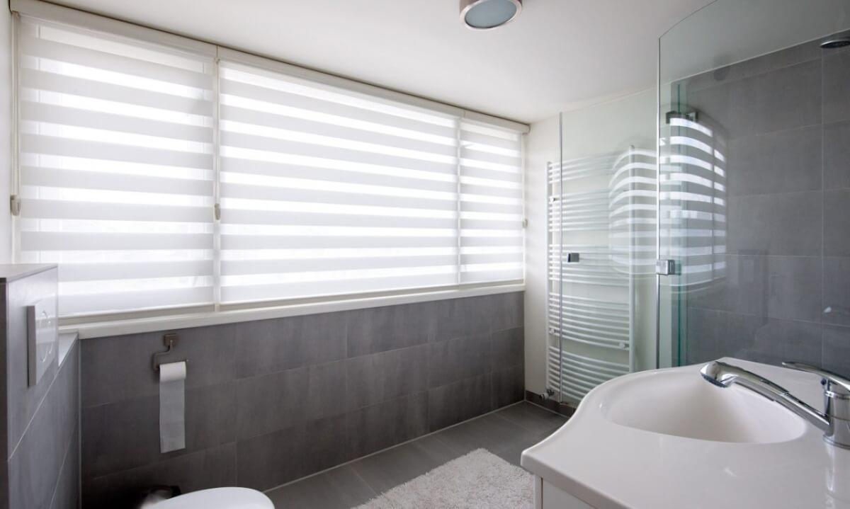 Stucwerk in badkamer 2