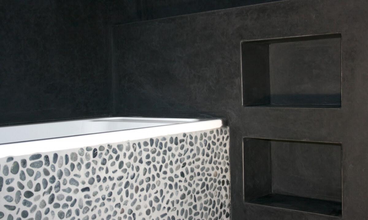 Tadelakt Badkamer Vloer : Awesome badkamer ideeen met kosten bamboevloer