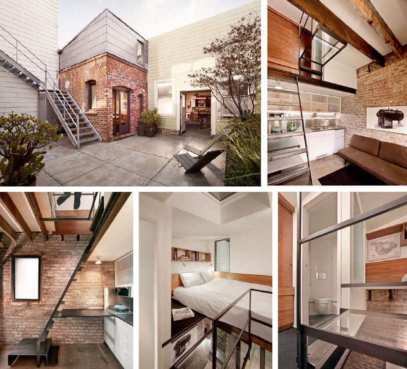 Boiler GuestHouse
