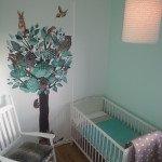 Babykamer lamp zelf maken