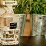Winactie: Een prachtig whisky karaf t.w.v. €89,50
