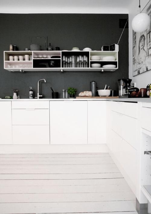 open keukenkastje