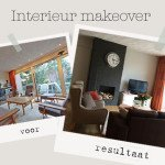 Interieur makeover
