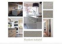 Moodboard Keuken interieurontwerp Susan Burgers element ontwerp & uitvoering