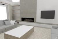 3D visual Susan Burgers element ontwerp & uitvoering