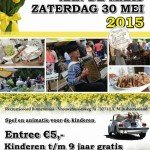 Save the date: Brocante Fair 30 mei