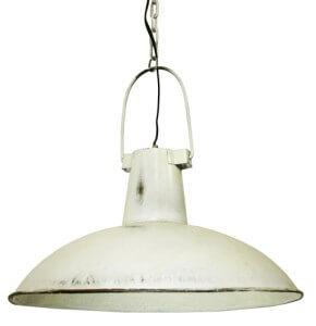 kidsdepot hanglamp wit