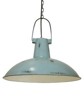 kidsdepot hanglamp blauw