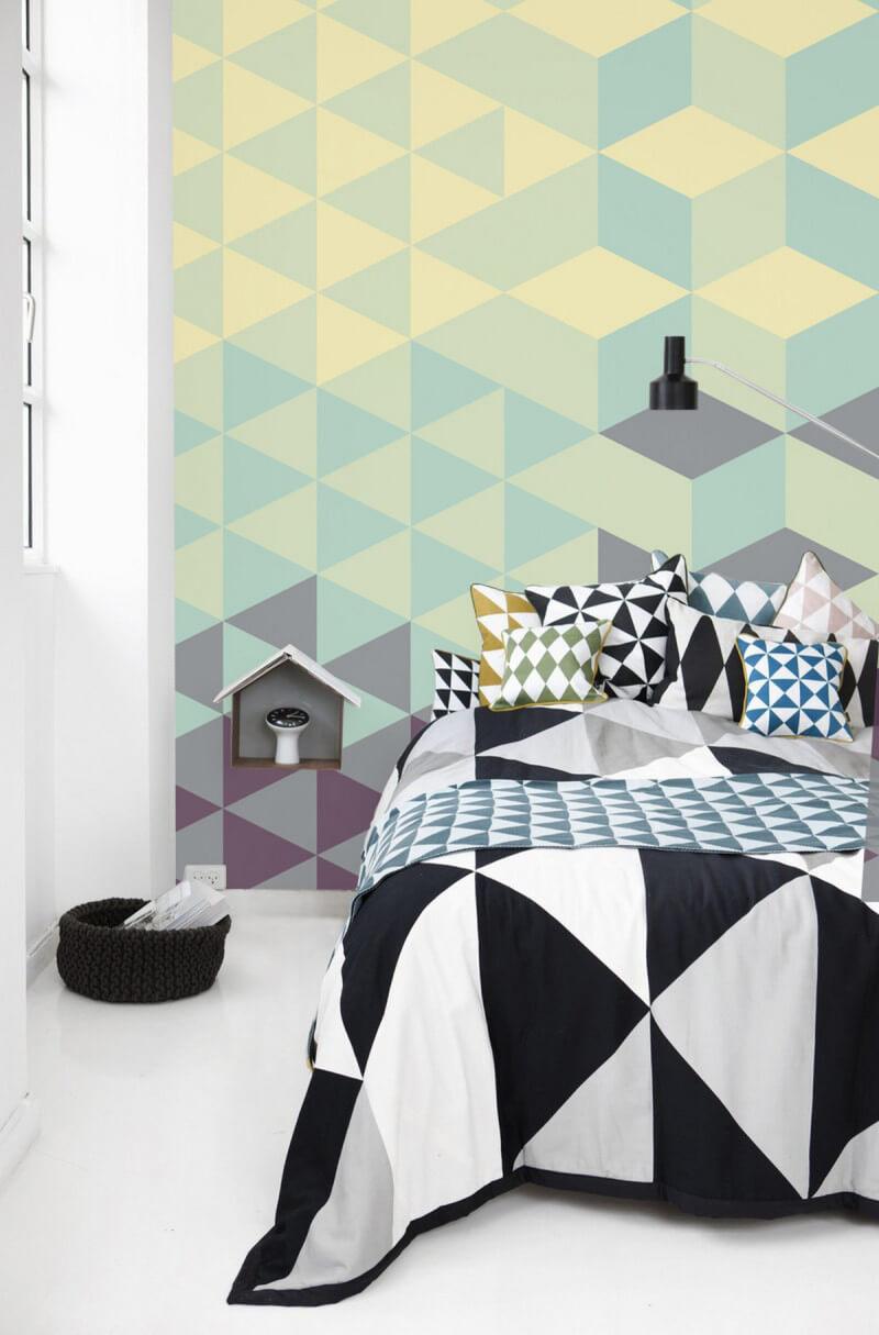 10 tips om je slaapkamer een nieuwe, frisse look te geven | Ik woon fijn