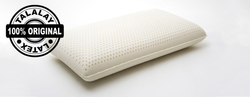 talalay-latex-hoofdkussen-original