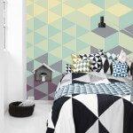 10 tips om je slaapkamer een nieuwe, frisse look te geven