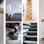 Unieke trappen