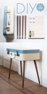 koffer tafel