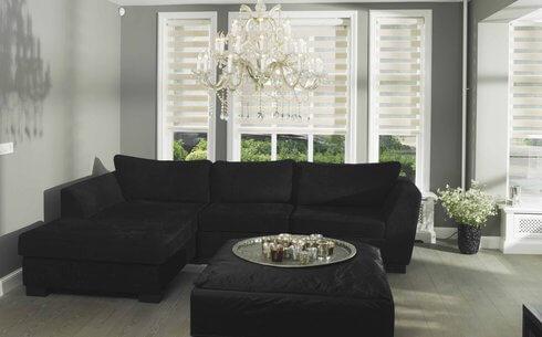 Top Decoratie voor het raam: de trends van het moment | Ik woon fijn &HT88