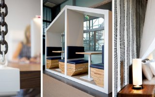 All-In Living interieurarchitectuur