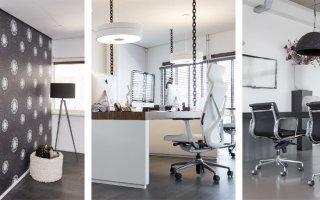All-In Living kantoor inrichting